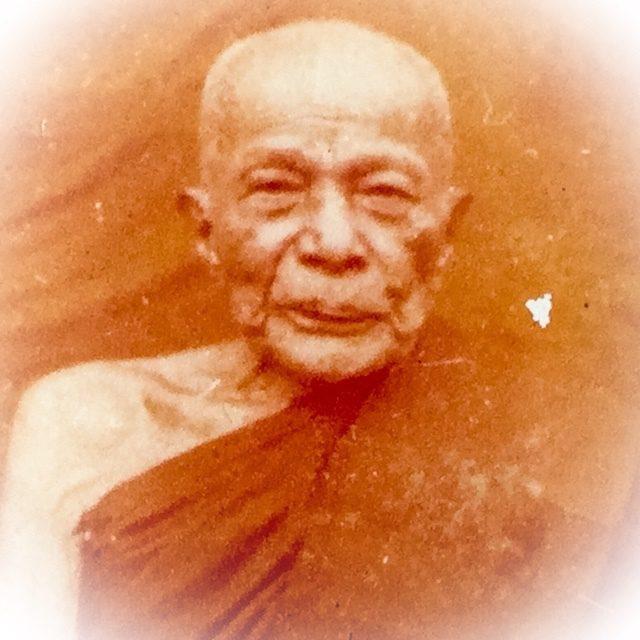Prta Kroo yan Wilaas - Luang Por Daeng