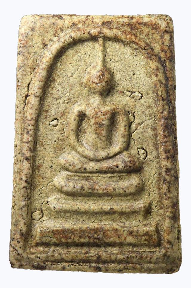 Pra Somdej Wat Sadter Ongk Kroo # 1