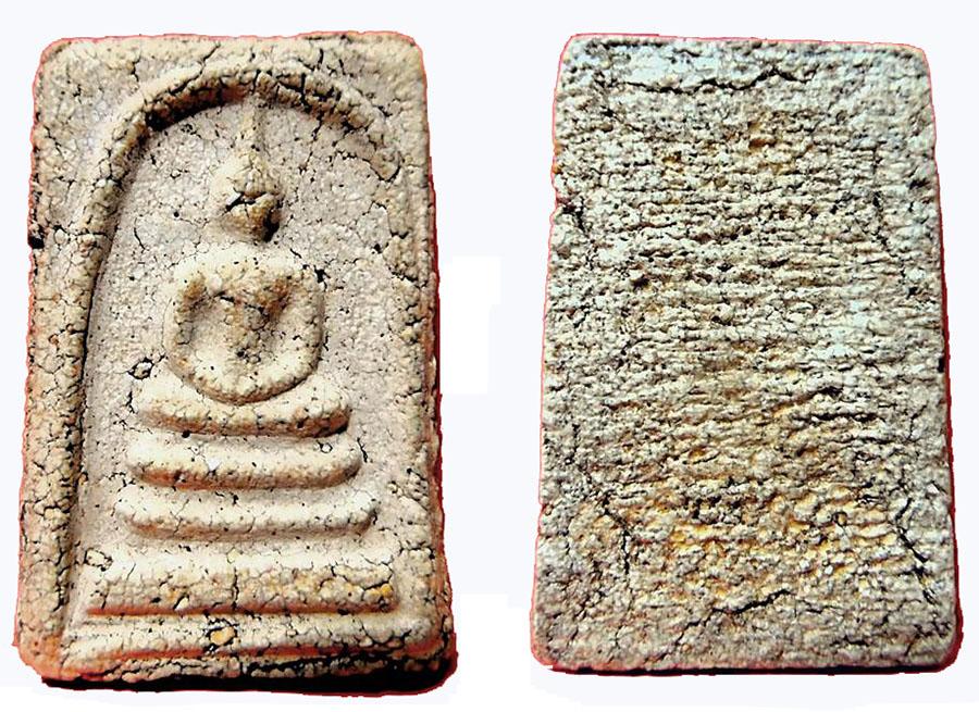 Pra Somdej Wat Sadter Ongk Kroo 2