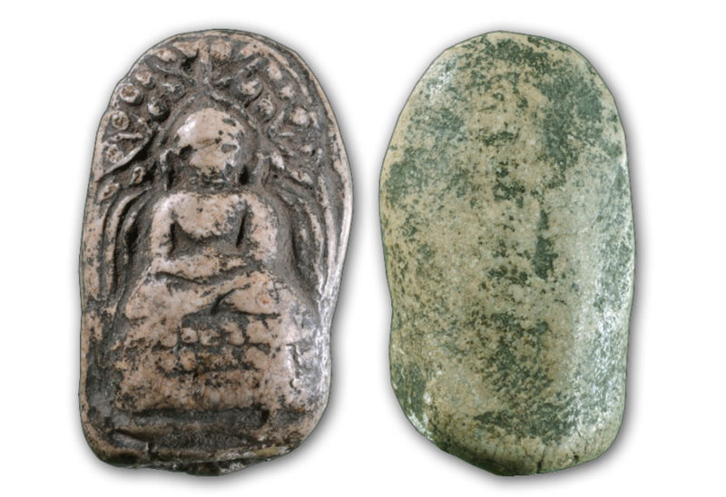 Pra Kong Lampun Kru Wat Tap Khaw