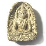 Pra Sum Gor Pim Niyom Yai Kru Wat Tap Khaw Ancient Amulet