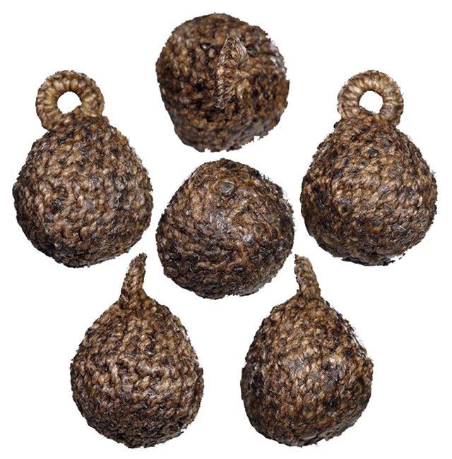 Sacred Betel Areca Nut Wishing Ball Luang Por Tob