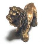 Singto Maha Lap Lucky Lion Amulet Ajarn Bua 2519 BE00003