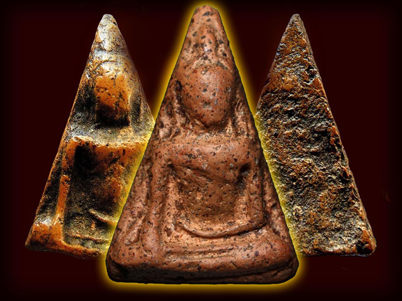 Pra-Nang-Paya-Amulets