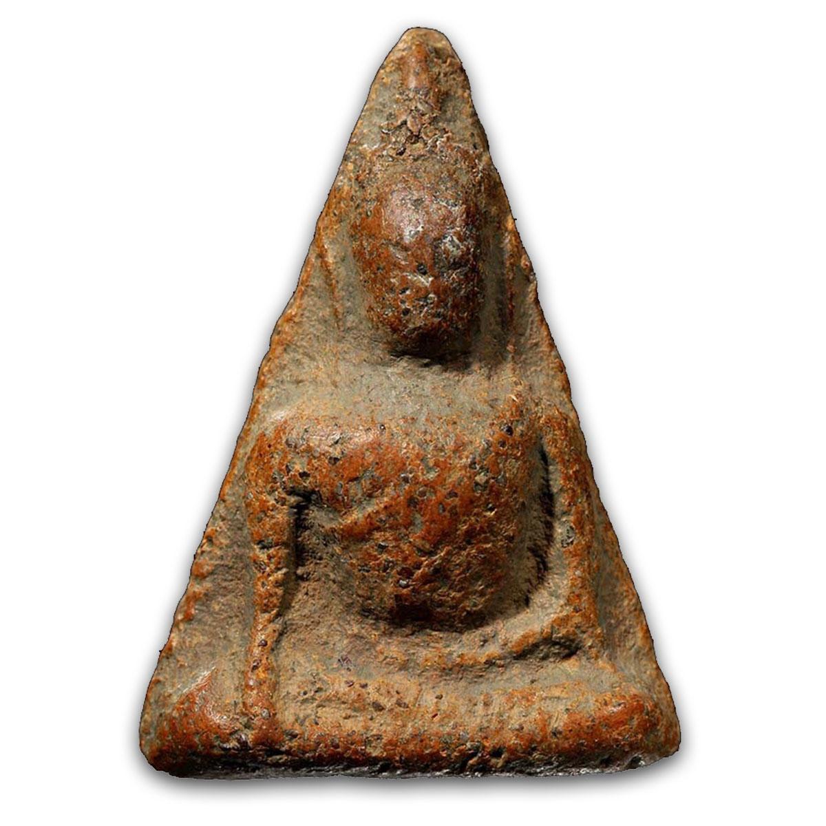 Pra Nang Paya Pim Ok Noon Yai Benjapakee Amulet