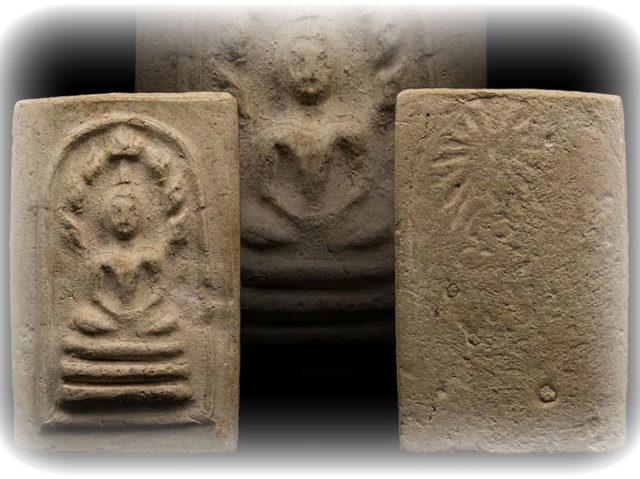Pra Putta Mongkol Maha Lap Amulets Mae